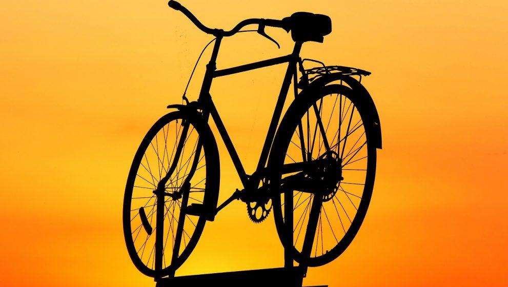 Hop op på en elcykel og kom hurtigt afsted