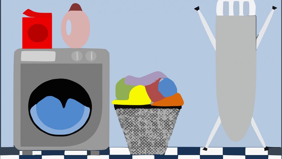 En vaskemaskine der får dig til at sige ja til livet og farvel til bekymringerne